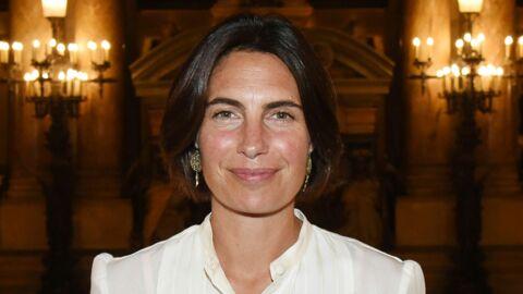 Alessandra Sublet: de retour à l'antenne, elle remplace Nikos Aliagas dans C'est Canteloup