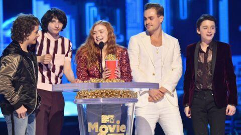 MTV Movie and TV awards 2018: découvrez l'intégralité du palmarès