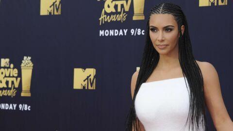 PHOTOS Kim Kardashian de retour à Paris deux ans après son agression