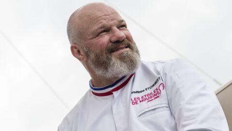 Philippe Etchebest (Top Chef) sur scène pour la Fête de la musique à Bordeaux