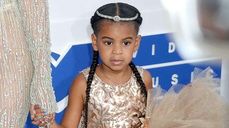 Blue Ivy: sous le choc après avoir vu Beyoncé et Jay-Z nus sur scène, sa drôle de réaction