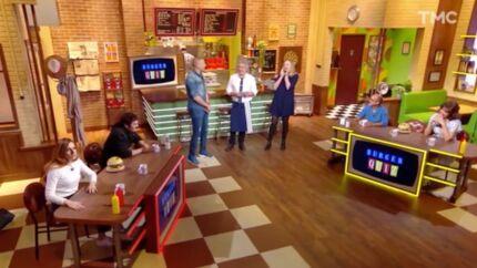 Burger Quiz: pourquoi Alain Chabat va-t-il arrêter l'émission?