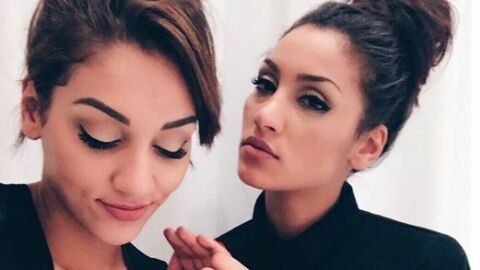 Rania et Rawell (Les Anges) travaillent en collaboration… avec Rihanna!