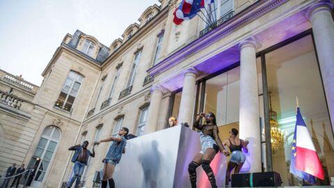 Fête de la musique: combien ont été payés les musiciens pour se produire devant Emmanuel et Brigitte Macron?