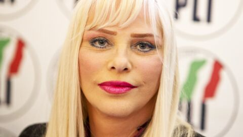 La Cicciolina évoque son passé… d'espionne avant de devenir actrice porno