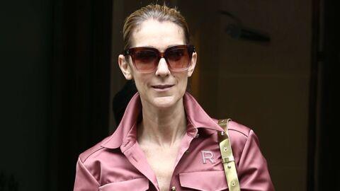 Céline Dion: la diva est plus en forme que jamais et le prouve!