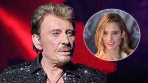 Johnny Hallyday: sa plus grande crainte concernant Ilona Smet, sa petite-fille