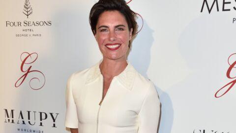 Alessandra Sublet confirme son choix de rester sur TF1 malgré les critiques