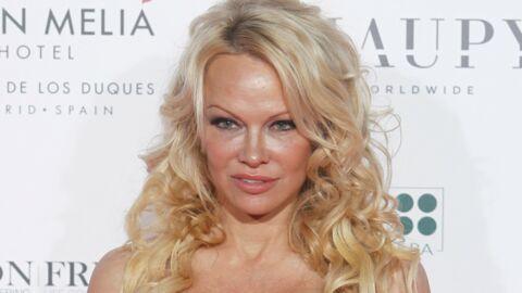 PHOTOS Pamela Anderson: la chérie d'Adil Rami entièrement nue sur Instagram