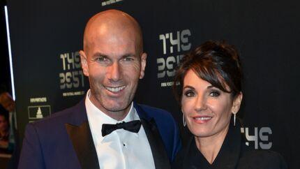 PHOTO Véronique Zidane pose en maillot de bain, entourée de toute sa famille