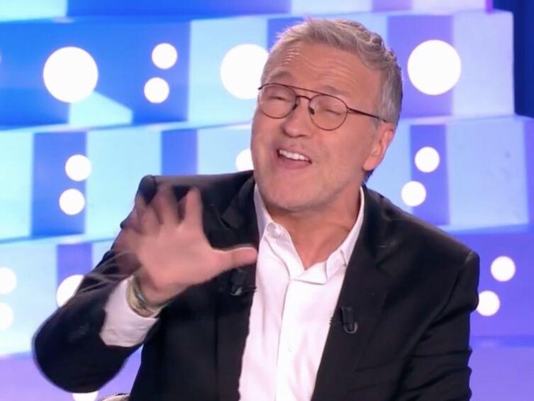 Laurent ruquier d zingue nicolas dupont aignan sur le - Laurent ruquier on n est pas couche ...