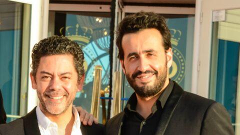 Manu Payet et Jonathan Cohen: un réalisateur évoque la drôle de guéguerre qu'ils se livrent en tournage