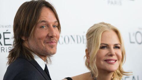 Nicole Kidman: son astuce imparable pour faire durer son mariage avec Keith Urban