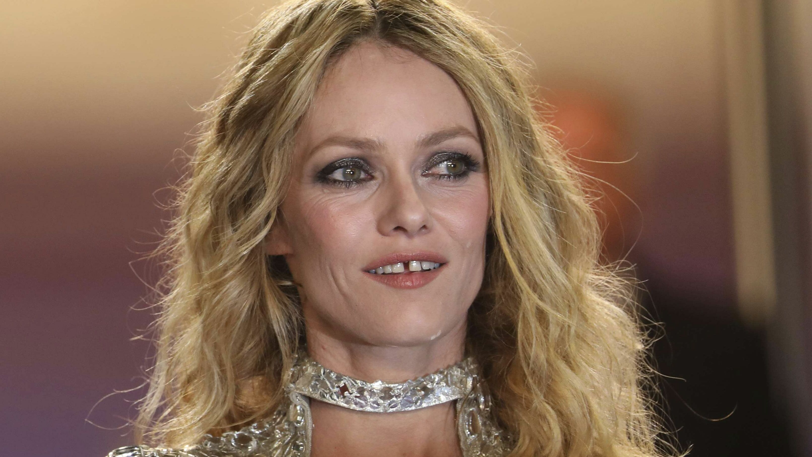 Photos Vanessa Paradis nude photos 2019