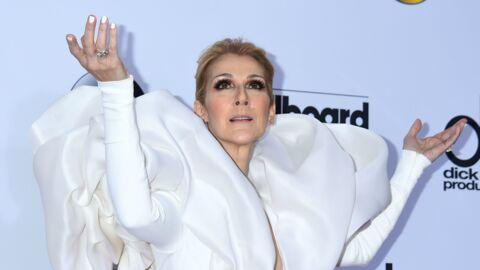 PHOTO Céline Dion totalement métamorphosée, ses fans n'arrivent même pas à la reconnaître!