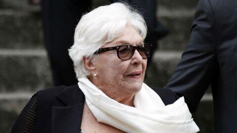 Line Renaud révèle avoir frôlé la mort à plusieurs reprises