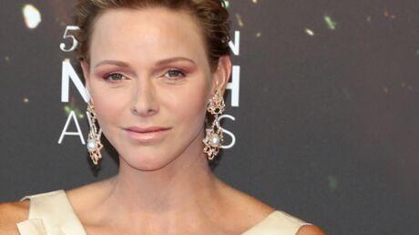 Charlène de Monaco révèle ENFIN ce que ça fait d'être princesse sur le Rocher