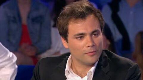 Charles Consigny remplace Yann Moix dans On n'est pas couché: il est victime d'un gros dérapage homophobe