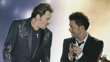 Christophe Maé garde un souvenir TRÈS AMER de sa collaboration avec Johnny Hallyday: «si c'était à refaire…»