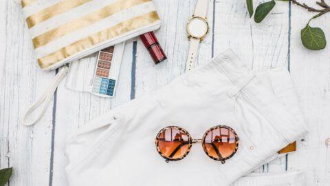 20 produits travel size à shopper pour les vacances