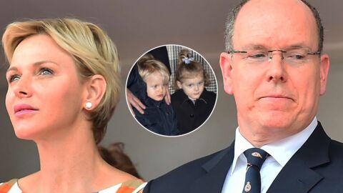 Charlène de Monaco: ce que ses jumeaux Jacques et Gabriella ont fait pour les vexer, elle et le Prince Albert