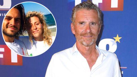 Koh-Lanta: Denis Brogniart relance les rumeurs de couple entre Jérémy et Candice