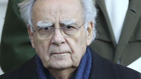 Bernard Pivot avoue vouloir mourir dans une position bien spécifique
