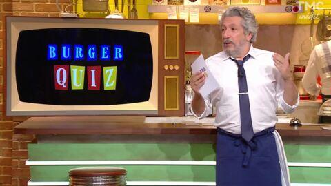Burger Quiz: Louise, la fille d'Alain Chabat, raconte les coulisses du tournage et c'est «n'importe quoi»