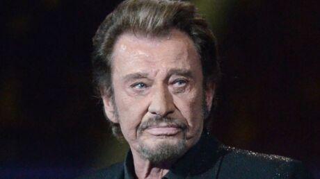 Johnny Hallyday: malade, le rocker se savait condamné des mois avant sa mort