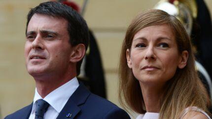 Anne Gravoin: sa manière de surmonter sa rupture avec Manuel Valls