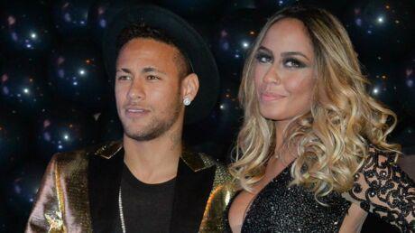 Mondial 2018: Neymar blesse sa sœur, Rafaella Santos, bien malgré lui