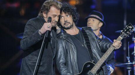 Johnny Hallyday: son guitariste Yarol Poupaud évoque le «vide» laissé par la mort du rocker