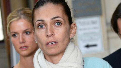 Adeline Blondieau: l'ex de Johnny Hallyday violentée en plein centre commercial