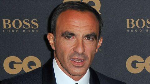 Nikos Aliagas: le jour où il a failli être mis à la porte de TF1 avec Denis Brogniart