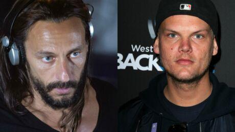 Mort d'Avicii: Bob Sinclar revient sur les raisons qui ont poussé le DJ suédois au suicide