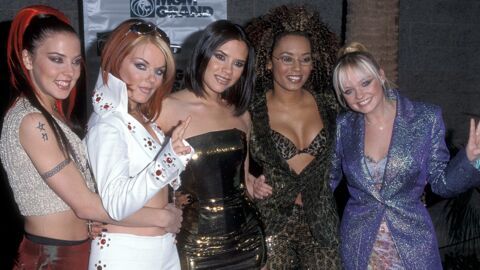 Spice Girls: le groupe va remonter sur scène et c'est Mel B qui le dit