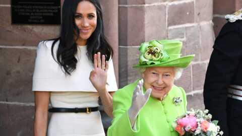 Meghan Markle: l'ingrédient étonnant que lui proscrit la reine Elizabeth II