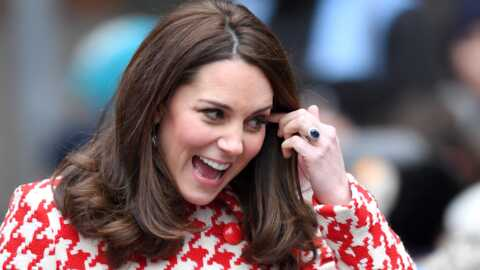 Kate Middleton « badass » ? C'est Serena Williams qui le dit !