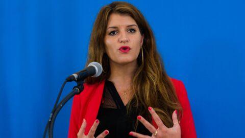 Marlène Schiappa a censuré son livre pour protéger ses filles