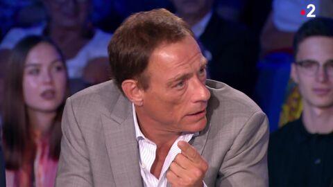 Jean-Claude Van Damme: son dérapage homophobe dans On n'est pas couché