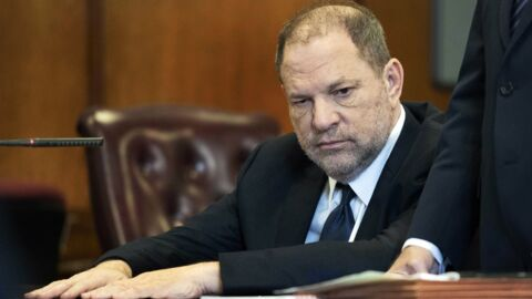 Harvey Weinstein: le producteur fait l'objet d'une inculpation pour agression sexuelle sur une troisième femme