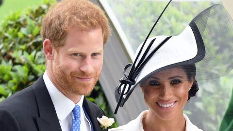 Le prince Harry soutenu par Meghan Markle pour l'anniversaire de Lady Di