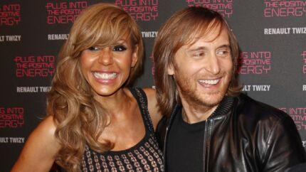 Cathy et David Guetta: le beau geste du DJ pour son ex 4 ans après leur divorce
