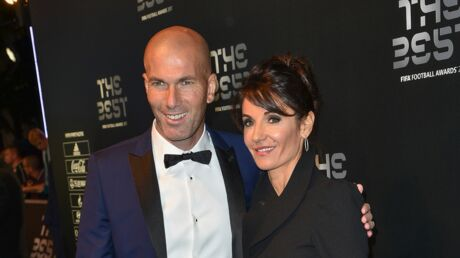 PHOTO Le clan Zidane pose en maillot de bain sur un beau cliché de famille