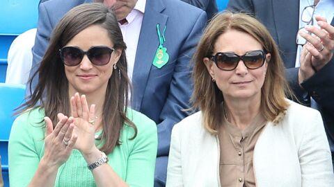 Pourquoi Pippa Middleton et sa mère Carole ont été privées de tribune royale à Wimbledon