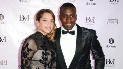 Blaise Matuidi: la jolie déclaration de son épouse Isabelle pour leur anniversaire de mariage