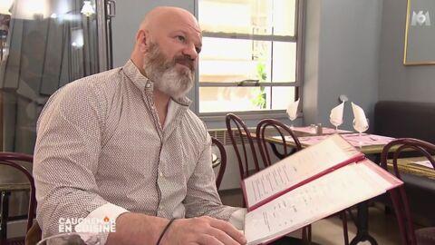 Cauchemar en cuisine: la déprogrammation de l'épisode polémique a sauvé un autre restaurant