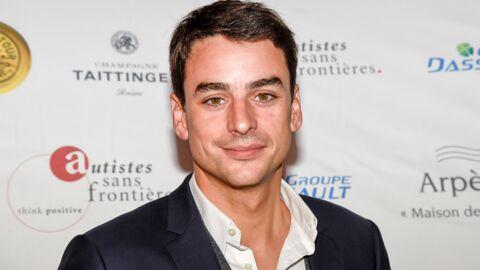 Julian Bugier: le joker du JT de France 2 veut le siège d'Anne-Sophie Lapix