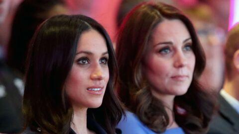 Kate Middleton et Meghan Markle: découvrez ce qu'Elizabeth II leur interdit formellement de porter