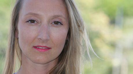 Audrey Lamy avoue avoir longtemps été rongée par des TOC